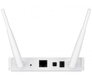 Access Point AC1200 Dual Band D-Link AP / Bridge / Cliente AP / Repetidor