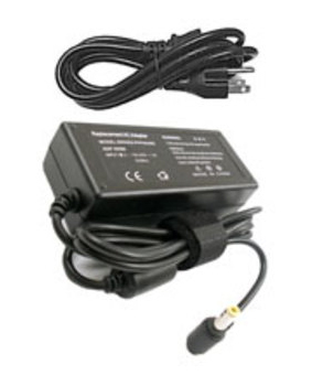 AC1914/L52 Power Plus Ac Adapter For Acer, Gateway 65w 19.0 Volts 3.42a Tip 5.5 X 1.7 Mm