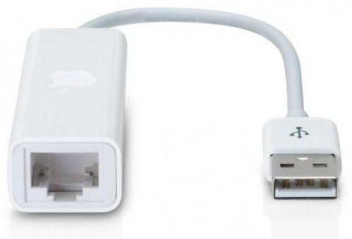 Adaptador USB - Ethernet (RJ45), APPLE MC704BE/A