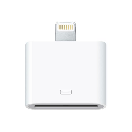 Adaptador Lightning a 30 pin | Apple MD823ZM/A