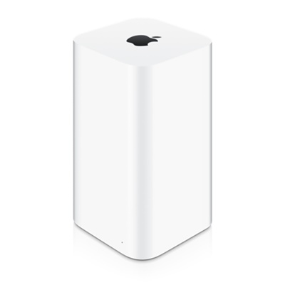 AirPort Time Capsule - 2 TB