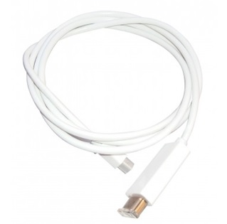 Cable HDMI a Mini Display Port NACEB, 1.5 mts