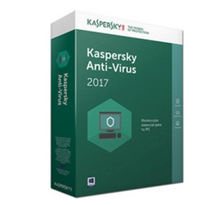 Anti-Virus Kaspersky | 1 PC | Duración 1 Año | For Windows | KL1171ZBAFS | TMKS-167