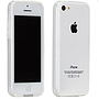 Carcasa Case-Mate Hula para iPhone 5C Color Blanco / 846127156202