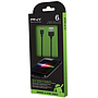 Cable PNY USB M y SYNC, para Smart, Tablets, Win Móvil, 1.8mts