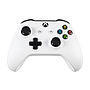 Control Inalámbrico para Xbox One. Color Blanco, TF5-00002