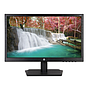 "Monitor LED HP V190 de 18.5"", Resolución 1366 x 768, 5 ms, 2NK17AA#ABM"