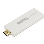 Adaptador BENQ QCast HDMI para Proyectores (transmite videos, docts, video Str desde iOS, Andr, PC), 5J.JCK28.L01