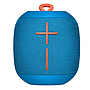 Bocina Portátil Modelo WonderBoom, Inalámbrica (Bluetooth), IP67, Recargable, Color Azul, LOGITECH 984-000846